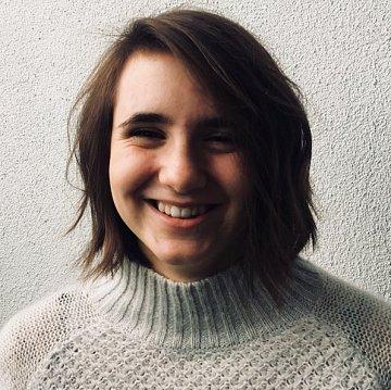 Victoria Minarovic