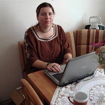 Marcela Bastlová
