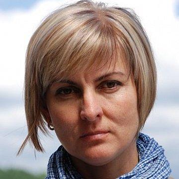 Irina Slaninková