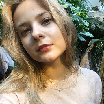 Irina Zavadskaia
