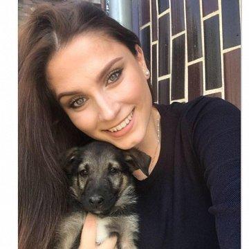 Kristina Koszorusova