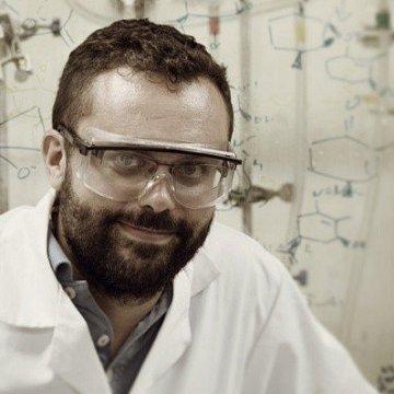 Učitel chemie