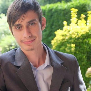 milý mladý muž s němčinou na velmi vysoké úrovni, vše za příjemné ceny.