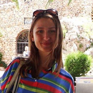 Andrea Podskalská