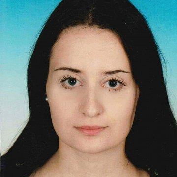 Veronika Šejnová