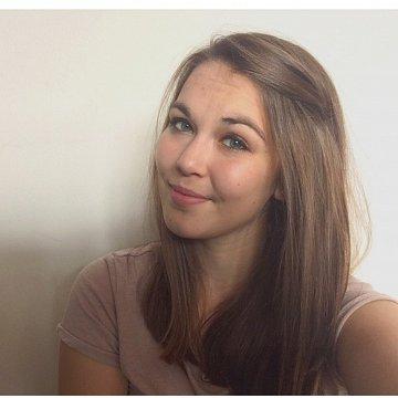 Nina Zajícová