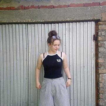 Claudia Šírová