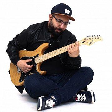 Váltsd valóra az álmod és tanulj gitározni!