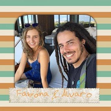 Fabiána & Álvaro