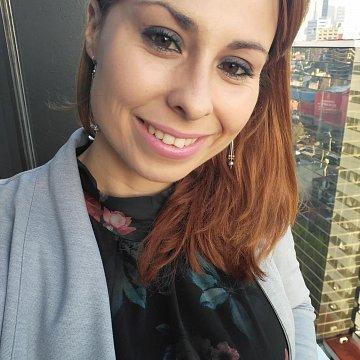 Ich unterrichte Englisch, Spanisch, Tschechisch