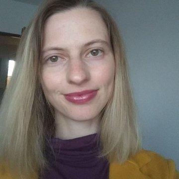 Andrea Kurekova