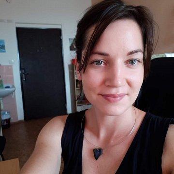 Kristína Magátová