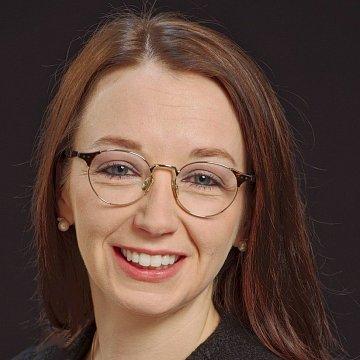 Sarah V.