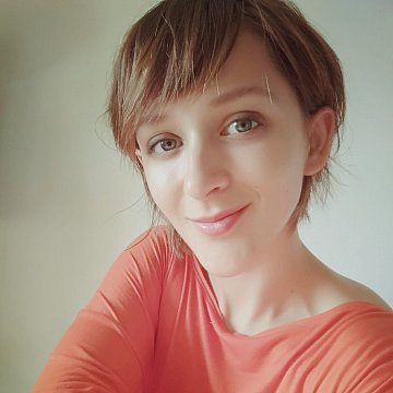 Paula Brachniakova