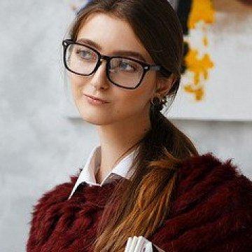 Darya Rimarovich