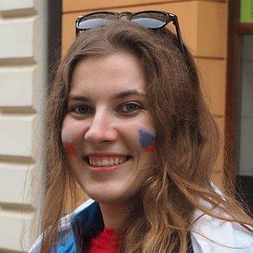 Lenka Havránková