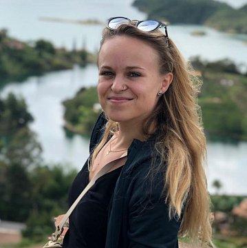 Kristina Petříčková