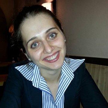 Elena Stevanovic
