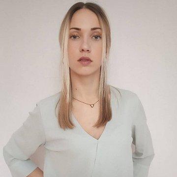Nikola Vranová