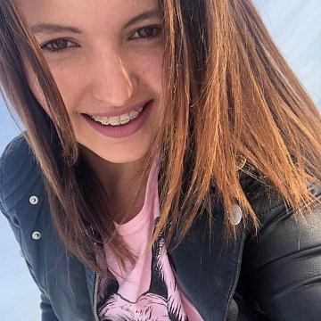 Dominika Chalušová