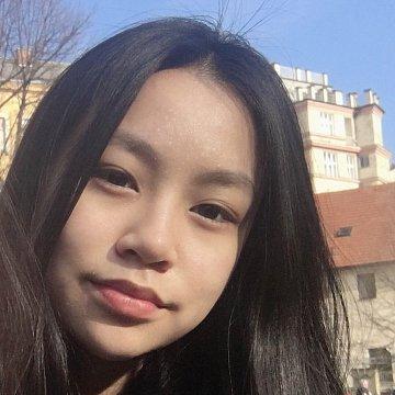 Kristynka Nguyen