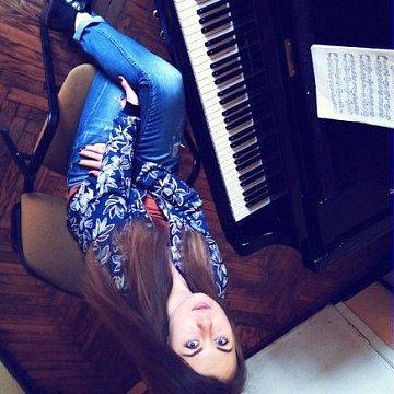 Klavier , musiktheorie