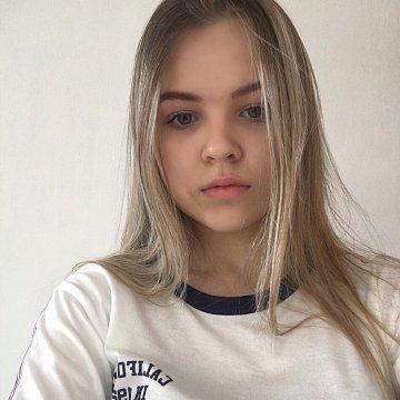 Czaniková Natálie