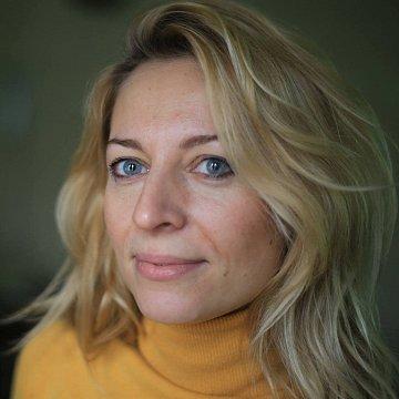 Ilona Vlachová
