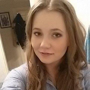 Veronika Matoskova