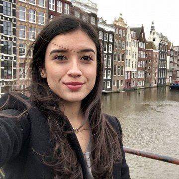 Nathalia Navarro