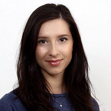 Jazmina Cerna