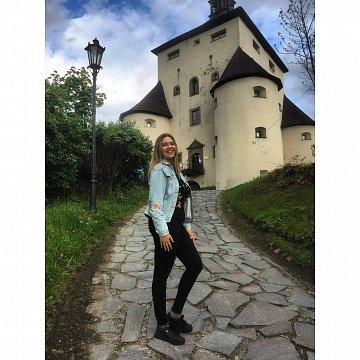 Lea Bôtošová