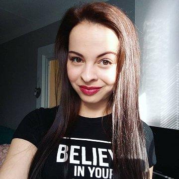 Natálie Fofoňková