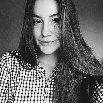Taisia Erushina