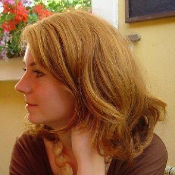 Jarmila Čechová