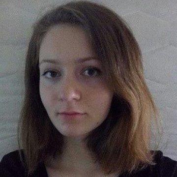Kristína Burdasová