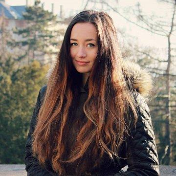 Martina Bendlová