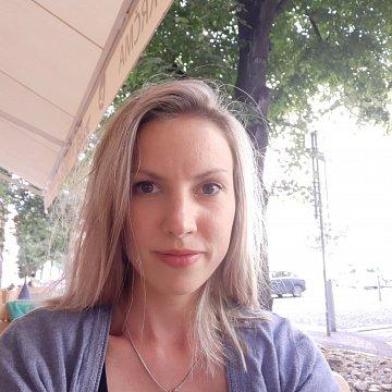 Martina Foucart