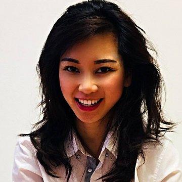 Ngoc Mai Nguyen