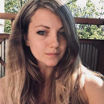 Martina Hájková