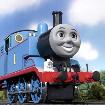 Thomas had seen everything :)