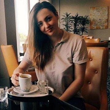 Natalya Zaitseva