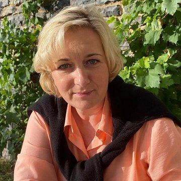 Tatiana Langerova