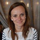 Martina Svoradová