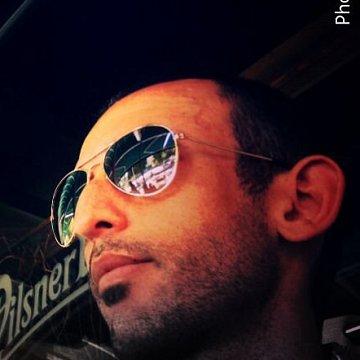 Mohammad Alhaib