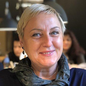 Kateřina Sovová