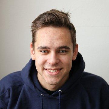 Adam Michalec