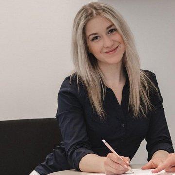 Kristýna Miškeříková
