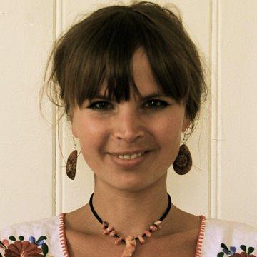 Alica Dadanova