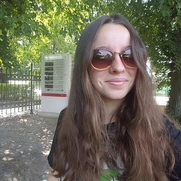 Barbora Houdová